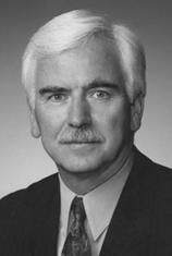 james p. corcoran