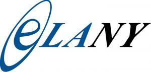 ELANY Logo